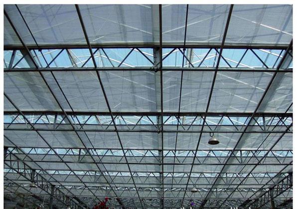 温室遮阳设计安装
