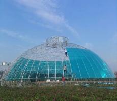 河南智能温室