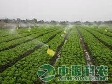 节水灌溉技术公司