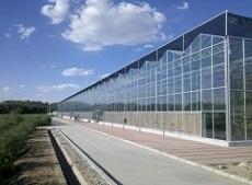 河南智能温室大棚温控机安装方法以及温室大棚建造时的注意事项
