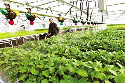 河南中源科农环保技术有限公司